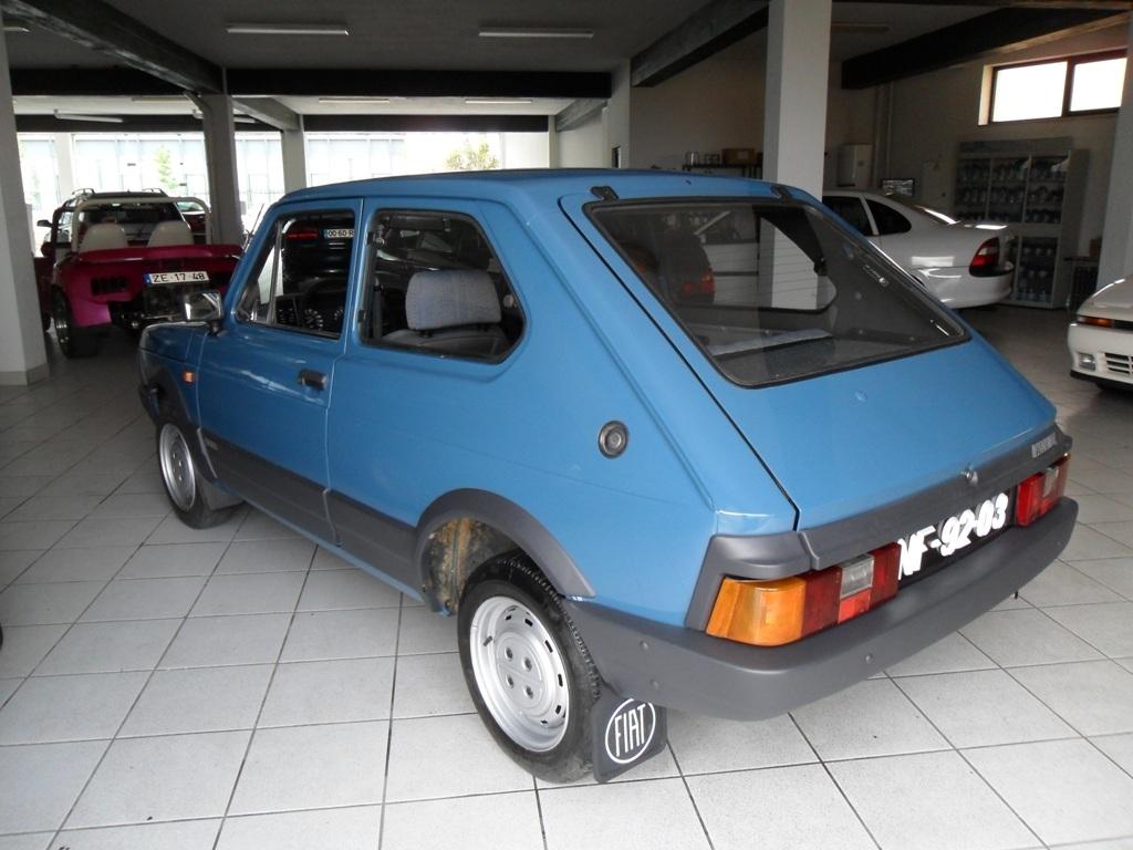 Fiat fiat 127 : Fiat 127 900 Super (50cv) (3p), 2.500€ - Auto SAPO